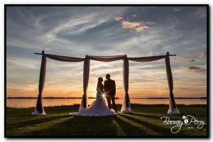 Tampa Baywatch Wedding