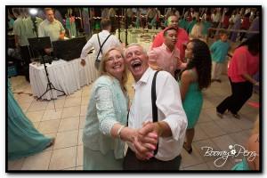 Grand Plaza Beach Wedding