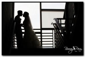 Beck Building Tampa Wedding