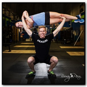 Engagement tampa lutz crossfit