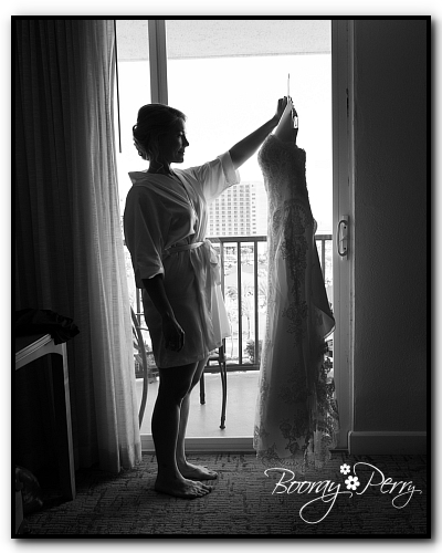 Hilton Clearwater Wedding