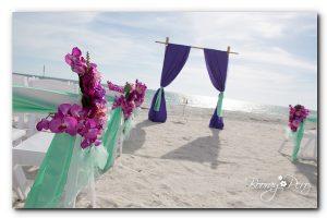 treasure island st pete beach wedding