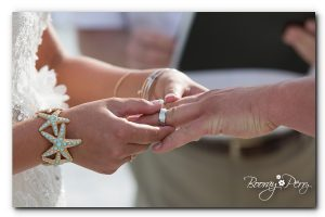 Beach Wedding Treasure Island St Pete