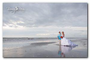 Madeira Beach Wedding