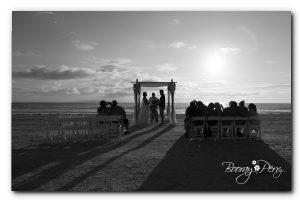 Sand Key Wedding
