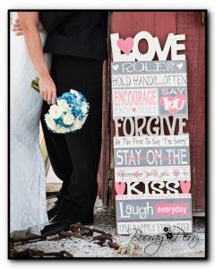 Sand Key Park Wedding