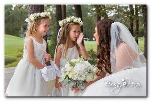 The Woodlands Wedding