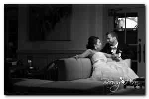 The Vinoy wedding