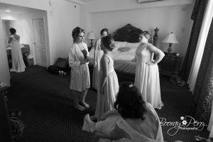 The Floridian Palace Wedding