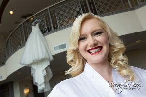 Wyndham Grand Bonnet Creek Wedding
