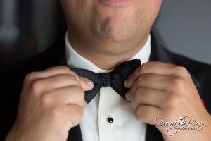 Wyndham Grand Bonnet Creek Wedding