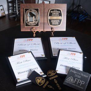 FPP awards 2018