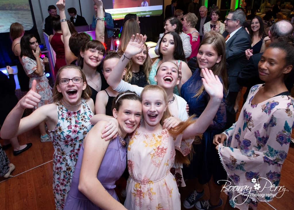 Congregation Beth Am Bat Mitzvah Photography Tampa