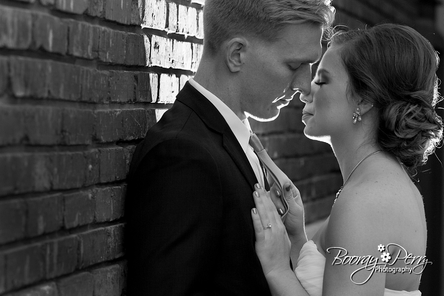 Tampa Firefighters Museum Wedding